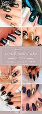 53 best images about colorful nail designs on pinterest gold