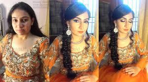 Makeup Artist Station Beauty Station A Mobile Salon Best Makeup Artist In Mohali
