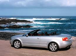 audi a4 convertible 2002 audi a4 cabriolet 2 4 2002 picture 11 of 22