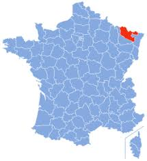 moselle department