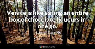 Where Can I Buy Chocolate Rocks Chocolate Quotes Brainyquote