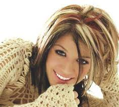 long blonde highlighted hairstyles dark blonde hair highlights and