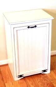 built in trash can cabinet kitchen cabinet trash cans kitchen cabinet trash can superb kitchen