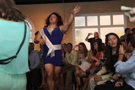 high school womanless 2016 with pics slideshow 2015 womanless beauty pageant totally st augustine