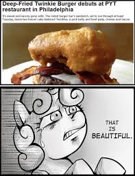 Twinkie Meme - why they brought back twinkies reason 748 my little pony