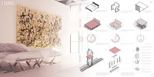 Furniture Design Programs Laamarall Winners 2015 Vmodern Furniture Design Competition