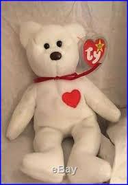 ty valentino valentino beanie babies