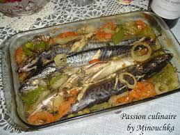 cuisiner des maquereaux maquereaux au romarin au four culinaire by minouchka