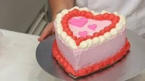 How To Decorate Heart Shaped Cake Cheap Heart Shaped Cake Decorating Ideas Find Heart Shaped Cake