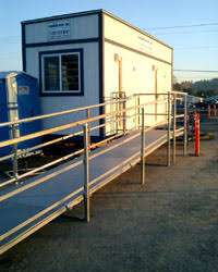 wheelchair ramp products seattle puget sound area ramparts