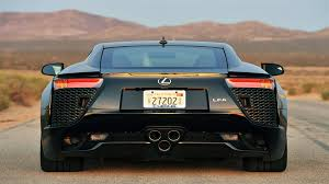 lexus lfa wallpaper iphone 2012 lexus lfa rear view 1080p hd high resolution image