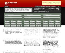 creative font design online 30 of the best web typography resources online webdesigner depot