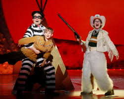 review a story the musical is a family delight