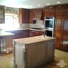 Kraftmaid Kitchen Cabinet Doors Kraftmaid Kitchen Cabinets Accessories Reviews At Home Depot
