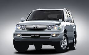 toyota land cruiser cygnus toyota land cruiser cygnus cygnus 4wd at 4 7 2005 japanese