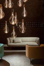 Home Decor Lighting Lighten Up Your Home Decor With This Contemporary Lighting Design
