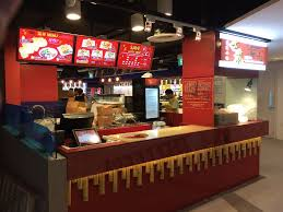Fast Food Kitchen Design Restaurant F U0026b Cafe Kiosk Shophouse Design Renovation Contractor