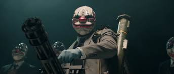 navy seal ghost mask steam community guide the unofficial payday series timeline