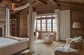 Rustic Bedroom Lighting White Rustic Bedroom Light Brown Oak Wood Bed Frame Drawer Desk