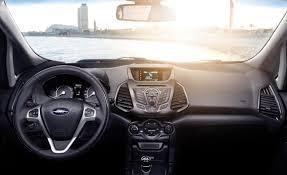 Ford Explorer Dashboard - 2015 ford ecosport dashboard cars pinterest ford ecosport