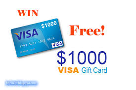 win gift cards online get money today win a 1000 visa gift card for free