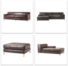 Ikea 2 Seater Leather Sofa Ikea Kramfors Discontinued But Comfort Works Has Got You Covered