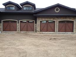 steel carriage garage doors these are the clopay canyon ridge ultra grain collection 10 x 8