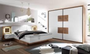 Komplettes Schlafzimmer Auf Ratenzahlung Schlafzimmer 5 Teilig Modell Rimini Wildeiche Weiss Massive