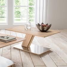 Wohnzimmer Modern Eiche Couchtische Von Basilicana Und Andere Tische Für Wohnzimmer
