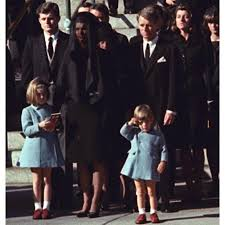 the kennedy family in pictures telegraph