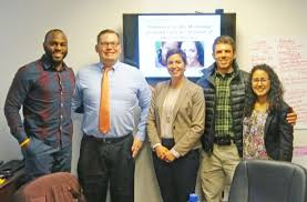 focused mentoring program engages pennsylvania youth with support
