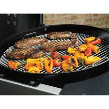 amazon com weber 15501001 performer deluxe charcoal grill 22