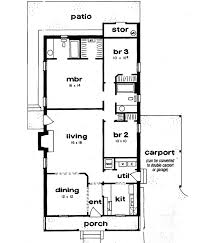1300 square foot house country house plan 3 bedrooms 2 bath 1300 sq ft plan 18 143