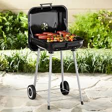 Backyard Charcoal Grill by Expert Grill 17 5 Inch Charcoal Grill Jet Com