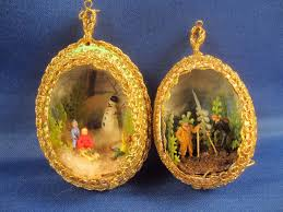 decorated egg shells 76 best egg shell ornaments images on egg shells