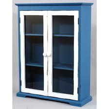 Retro Bathroom Cabinet Blue Retro Bathroom Cabinets TSC - Bathroom cabinet vintage 2