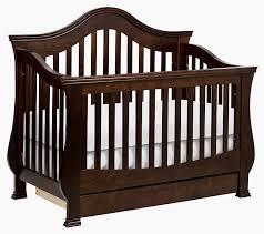 Crib Bed Convertible by Amazon Com Million Dollar Baby Classic Ashbury 4 In 1