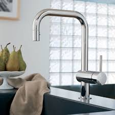 grohe minta kitchen faucet 105 best kitchen faucets images on kitchen faucets