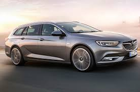 opel sedan report buick regal wagon and hatch to replace sedan motor trend