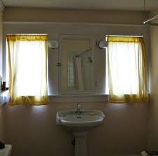 bathroom curtains ideas small bathroom window curtains small bathroom window curtain ideas