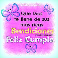 imagenes de feliz cumpleaños hermana en cristo feliz cumpleanos imagen saludo mensaje cristiano bendicion feliz