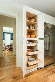kitchen cabinet with shelves cliqstudios kitchen pantry cabinet with pull out shelves