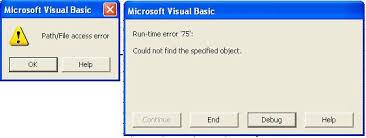 system error u0026h8000ffff vbforums