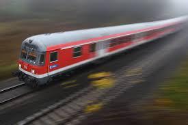 Bad Friedrichshall Bahnstrecke Zwischen Neckarsulm Bad Friedrichshall Und Mosbach