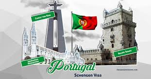 portugal schengen visa requirements application u0026 guidelines