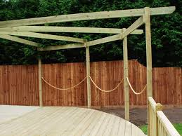 Building Your Own Pergola by Building Your Own Patio