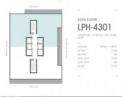 echo brickell floor plans floor plans of echo brickell condo miami
