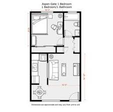 Single Bedroom Apartment Floor Plans 300 Sq Ft House Designs Joseph Sandy Small Apartments 250