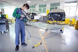 corsi carrozziere www enaip veneto it operatore alla riparazione dei veicoli a
