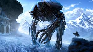 robot wallpapers best wallpapers